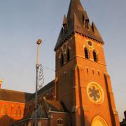 Kerk Sint-Augustinus